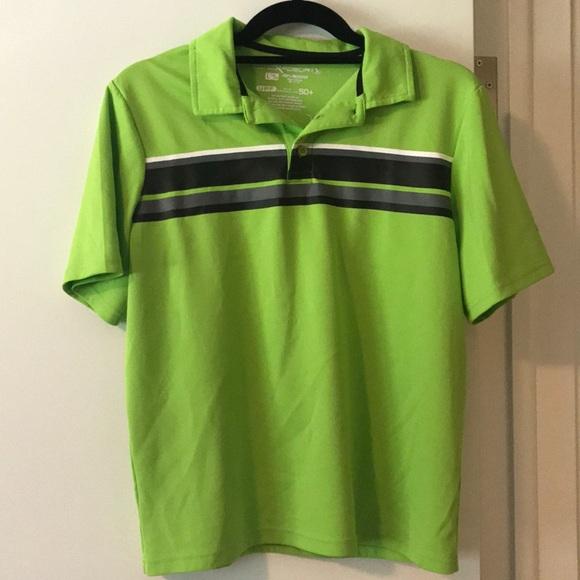 72111d5e Shirts & Tops   Boys Golf Shirt   Poshmark